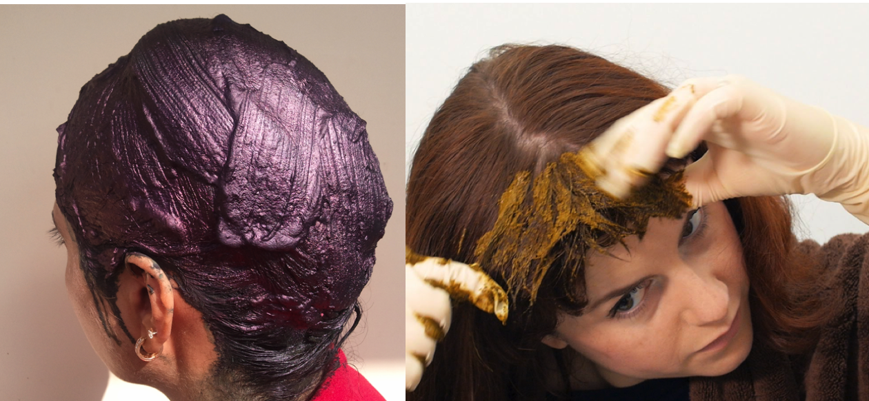 14 Things You Never Knew About Henna Hair Dye Thetalko