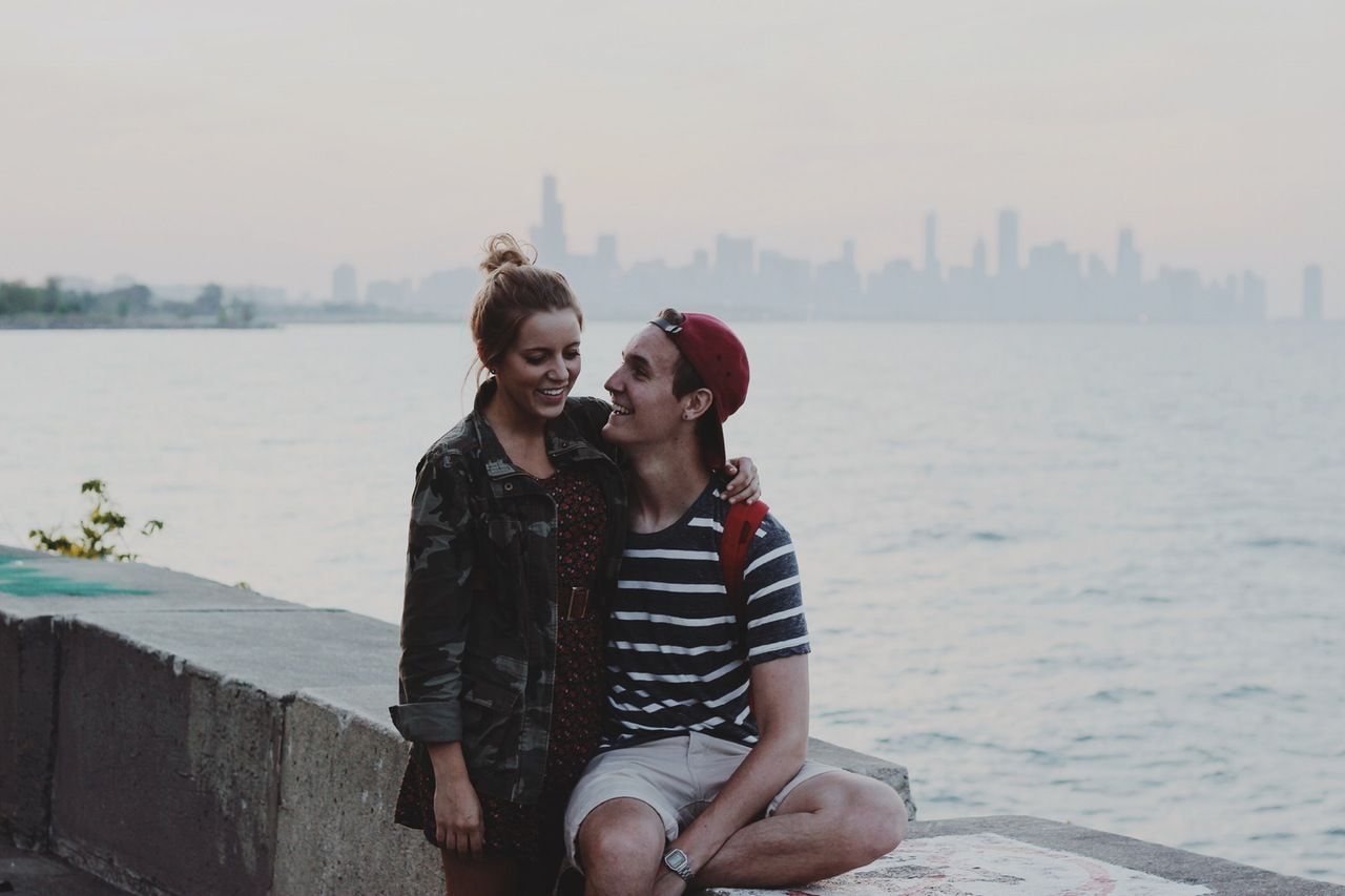 15 Ways To Get Him To Finally Open Up To You