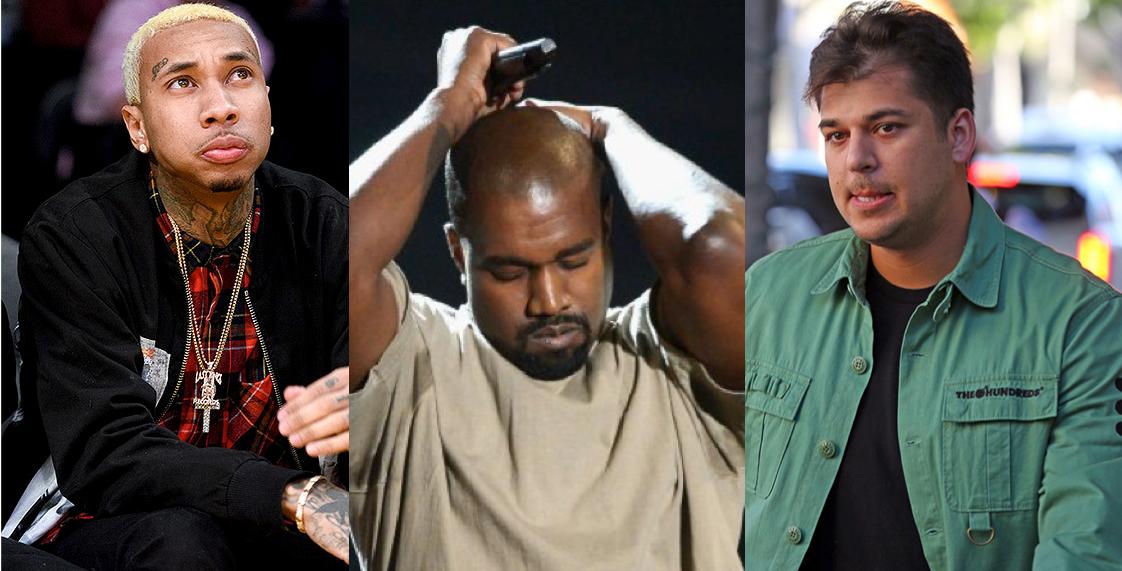 15 Craziest Celebrity Ex-Boyfriends In Hollywood History