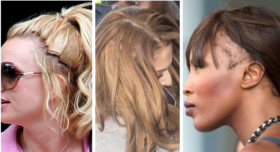 15 Of The Worst Weave Fails You Need To See Thetalko