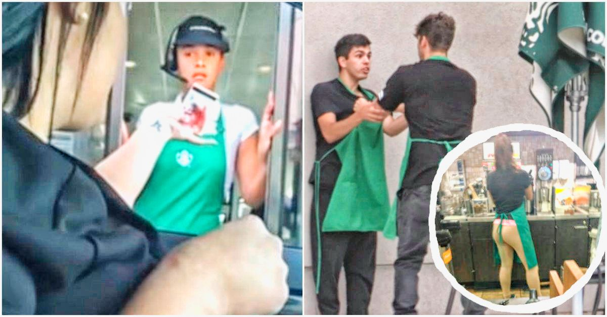 Insanely Strict Rules Starbucks Baristas Have To Follow