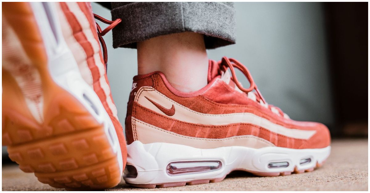 c57b017ff 25 Trendiest Summer Sneakers That Are Must-Haves For Athleisure    Sneakerhead Chicks