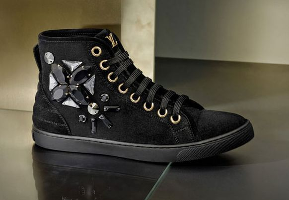 dcd150adff57 10 The Louis Vuitton Punchy Sneaker Is Super Chic