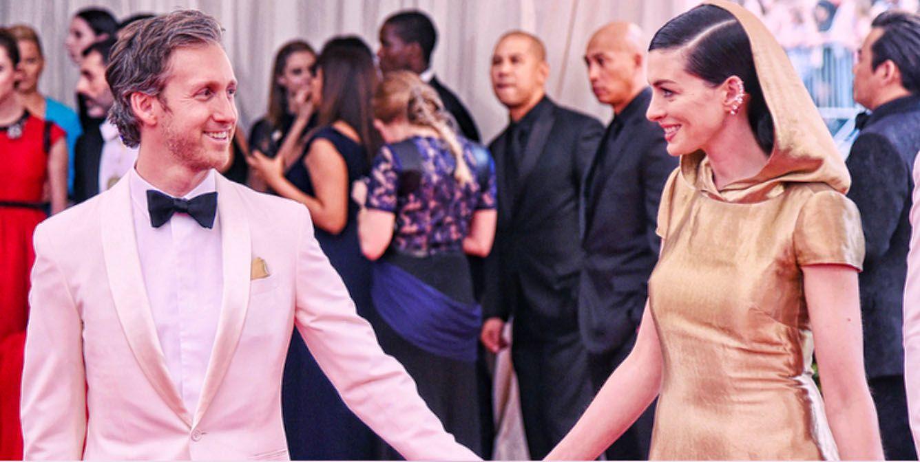 20 A-List Actresses Who Surprisingly Married Total Plain Dudes