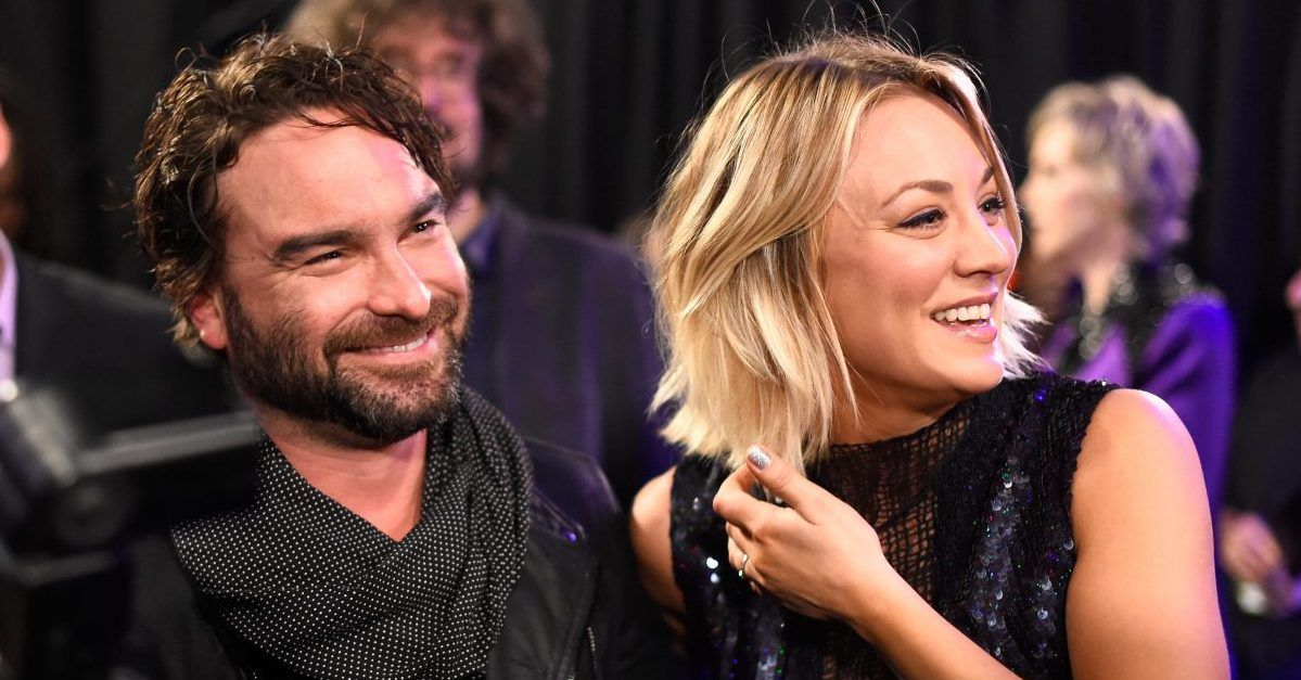 Johnny Galecki Christmas Vacation.20 Things We Need To Know About Big Bang Theory Star Johnny