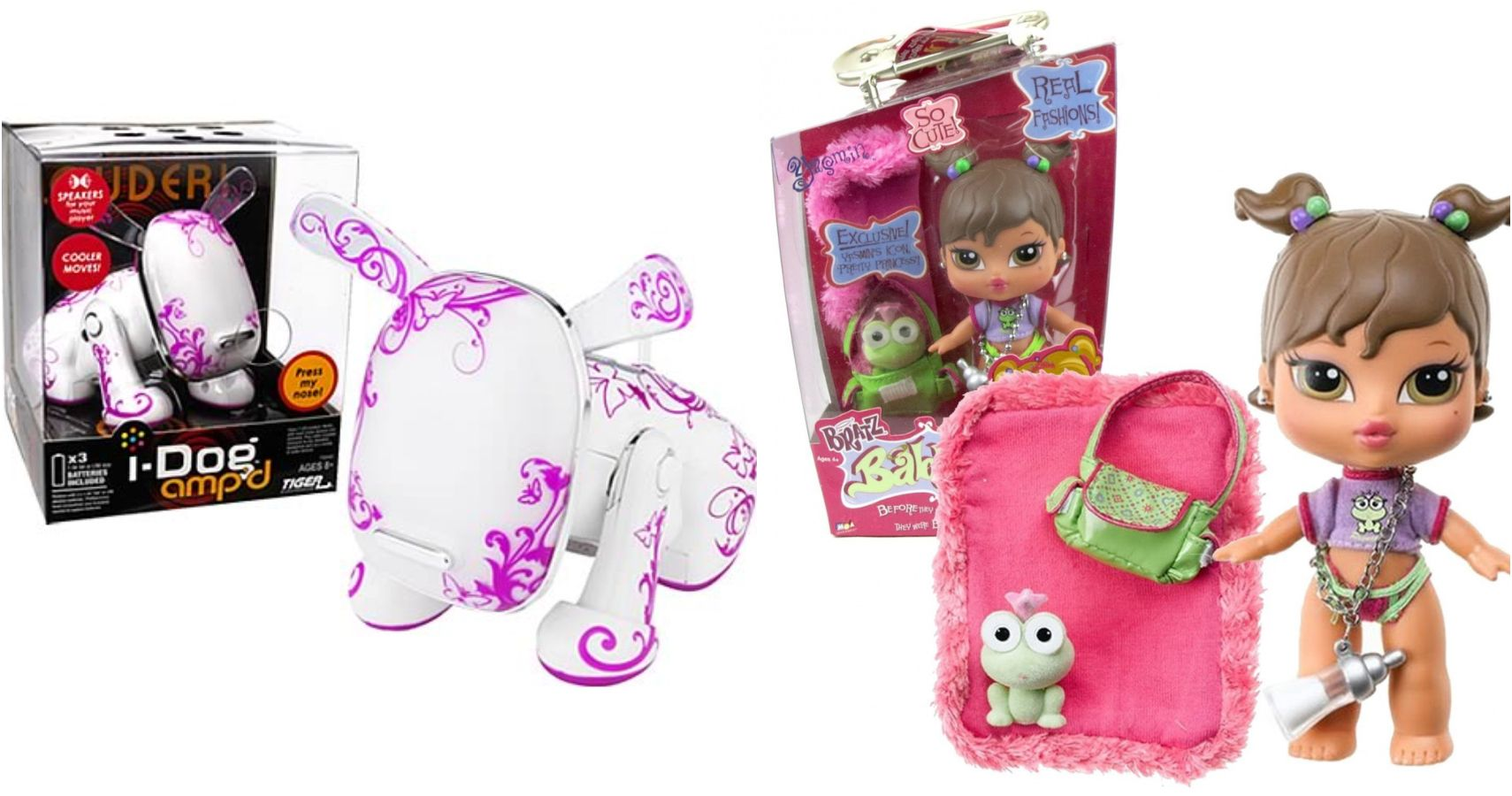 10 Nostalgic Kids Toys From The 2000s You Forgot Existed