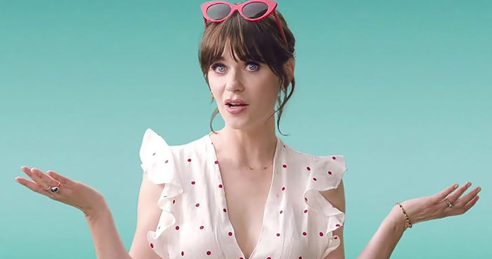 10 Things You Didn't Know About Zooey Deschanel | TheTalko